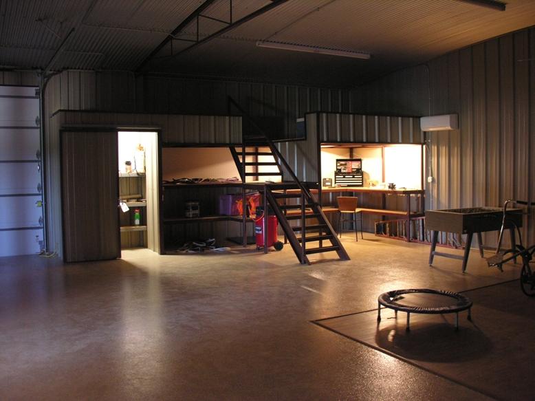 Barndominium Home Process