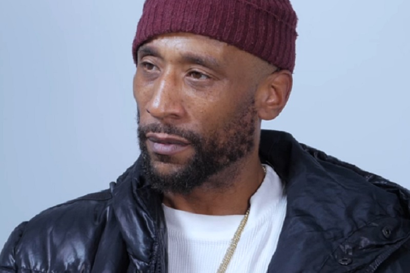 Lord Jamar Suggest The First Africans Wasn't Forced Into ...