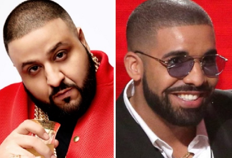 """DJ Khaled Feat  Drake """"To The Max"""" (Audio)"""