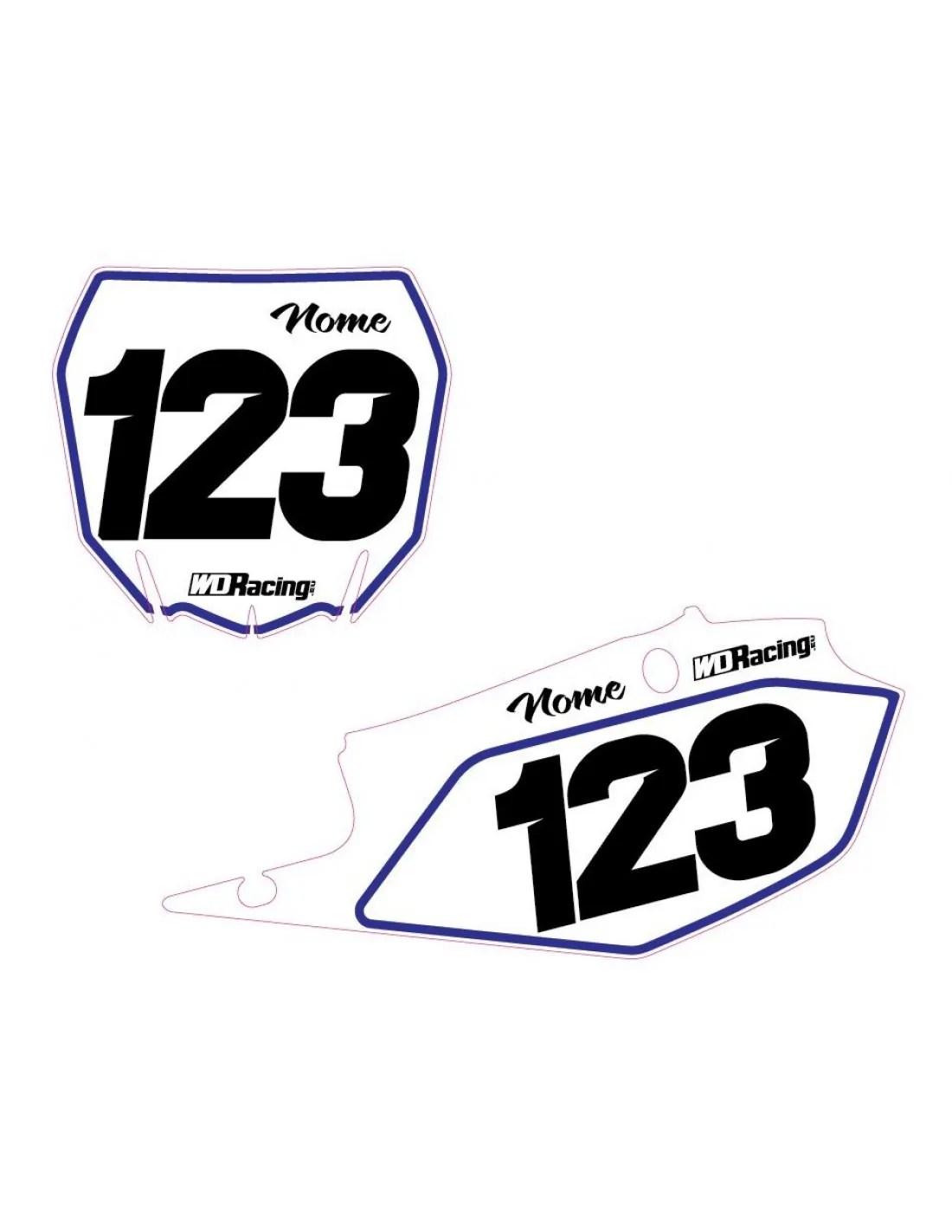 Tabelle Base Yamaha Yz Yzf Wr Wrf