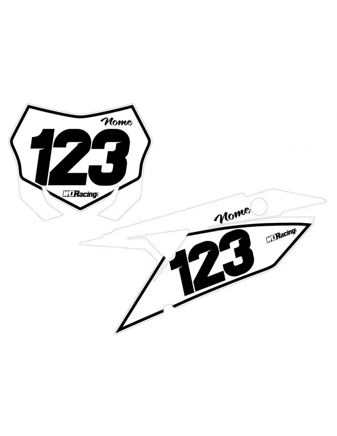 Tabelle Base Suzuki RMZ RMZ DRZ