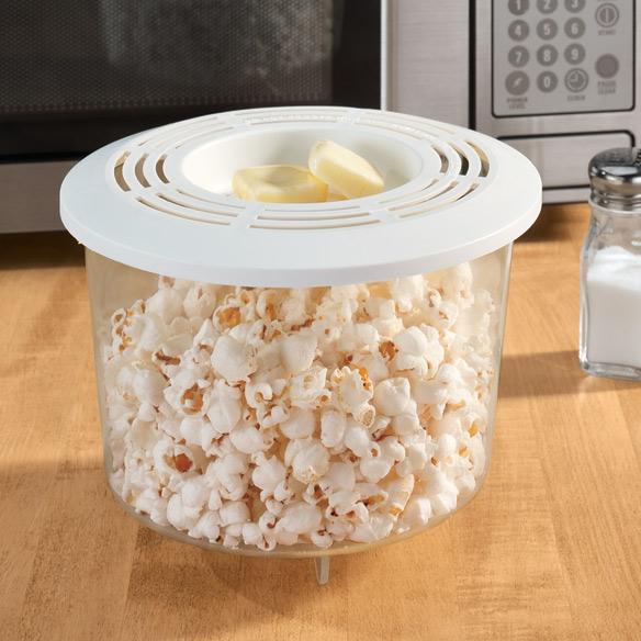 Microwave Popcorn Popper Kitchen Walter Drake