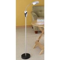 Cordless Floor Lamp - Floor Lamp For Reading - Walter Drake
