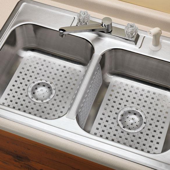Kitchen Sink Mats Divider Mat Walter Drake
