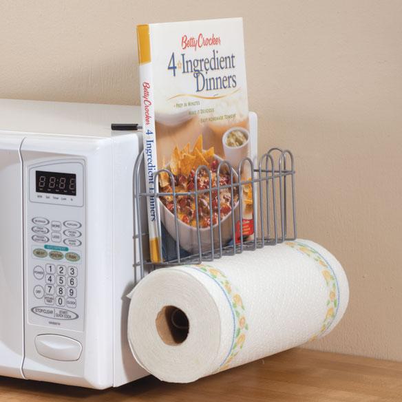 Kitchen Wrap Organizer Freezer