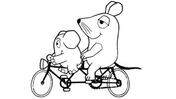 Ausmalbild Fahrradhelm   Kinder Ausmalbilder