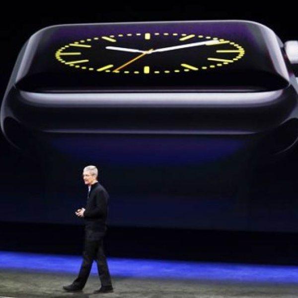 Apple watch_74168