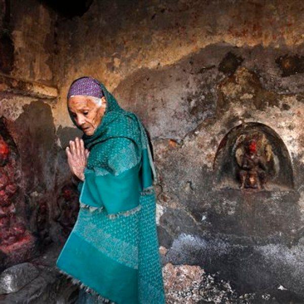 APTOPIX Nepal Earthquake_82929