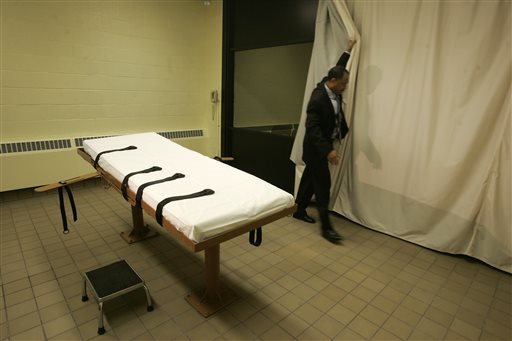 Death Penalty Ohio_123842