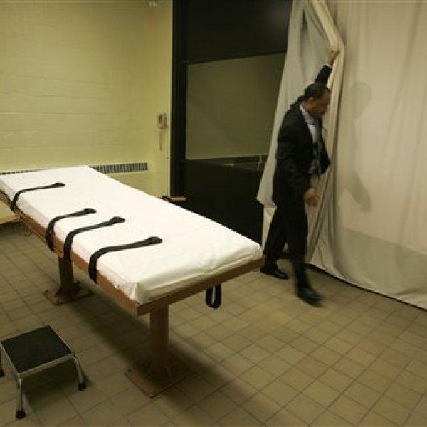 Death Penalty Ohio_123842