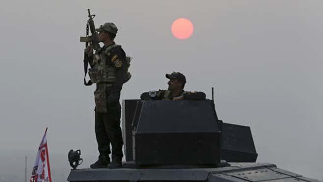 Mideast Iraq Mosul_200633