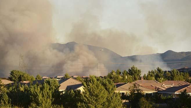 Western Wildfires_253516