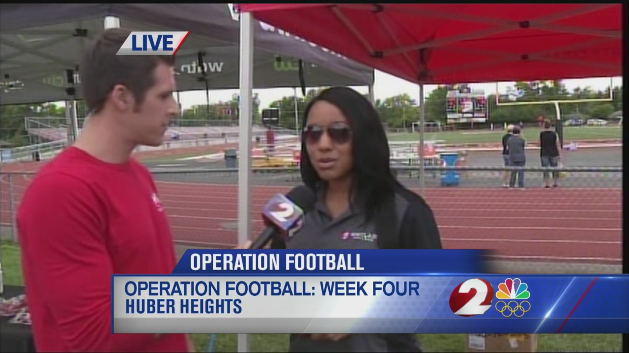 Tailgate of the Week 4: Huber Heights