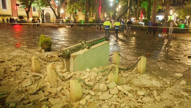 Mexico Earthquake_267061