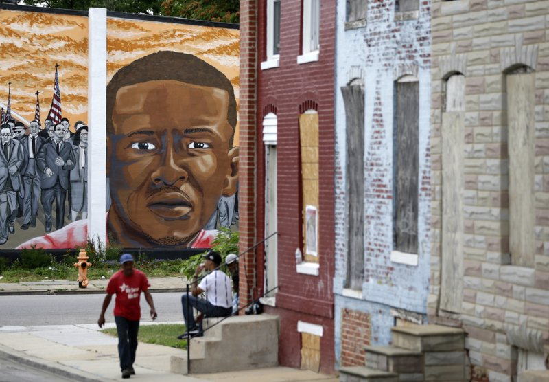 Freddie Gray mural_267958