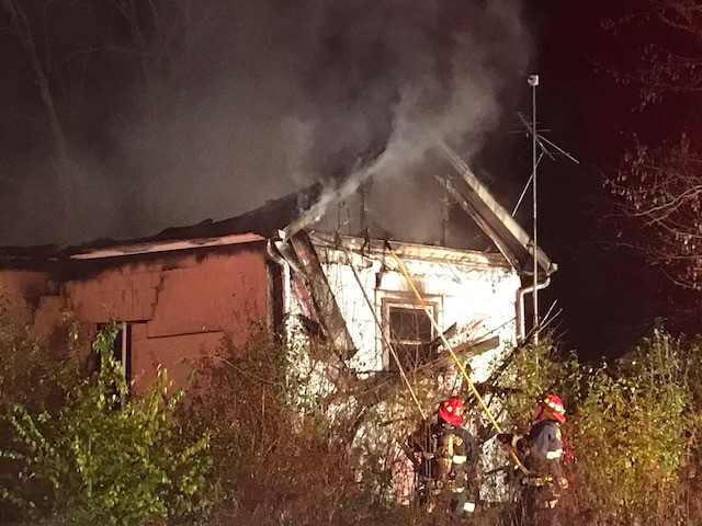 Guenther Road Fire_279876