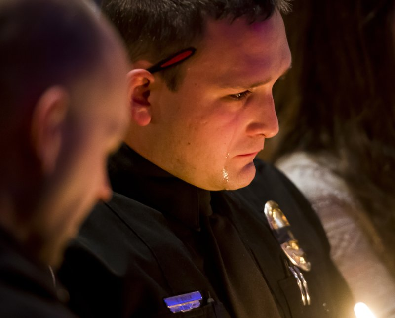 Colorado deputy shot_288019