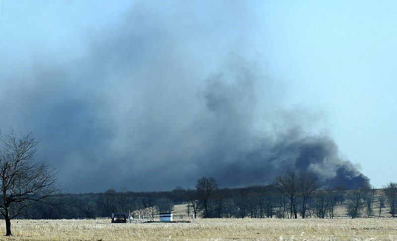 Oklahoma rig explosion_291666