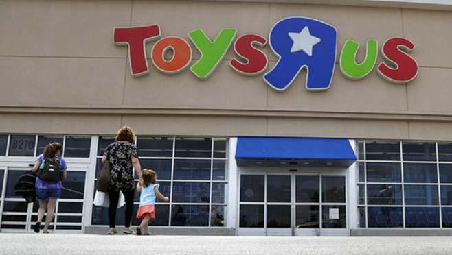 Toys R Us Store Closings_291930
