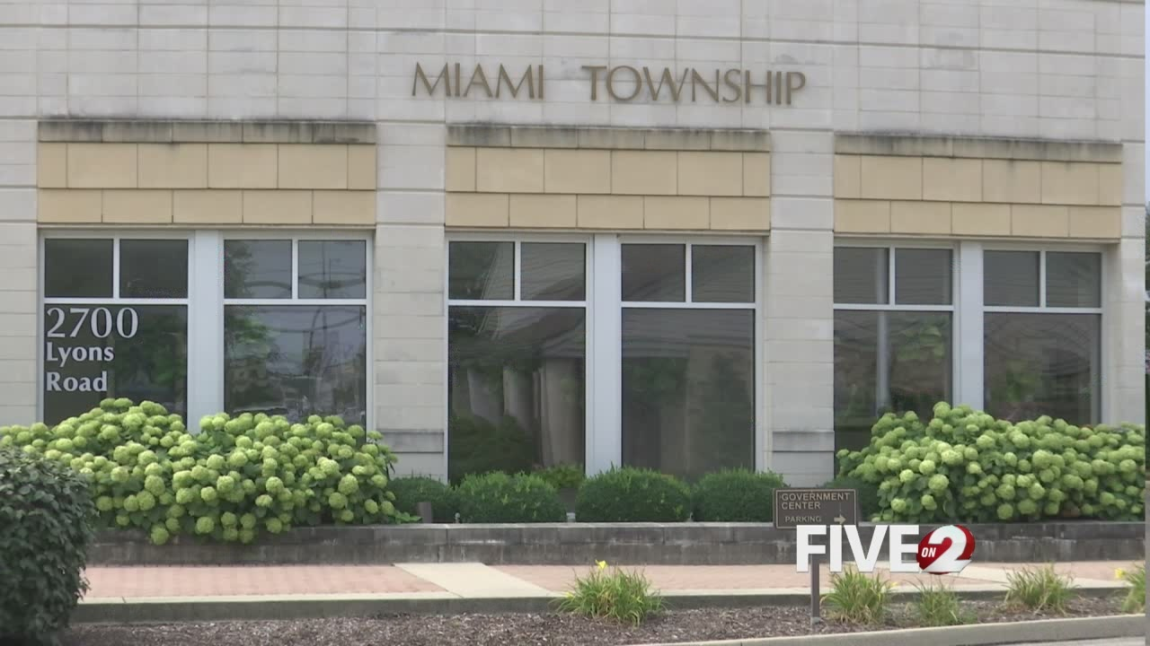Miami Township candidate forum