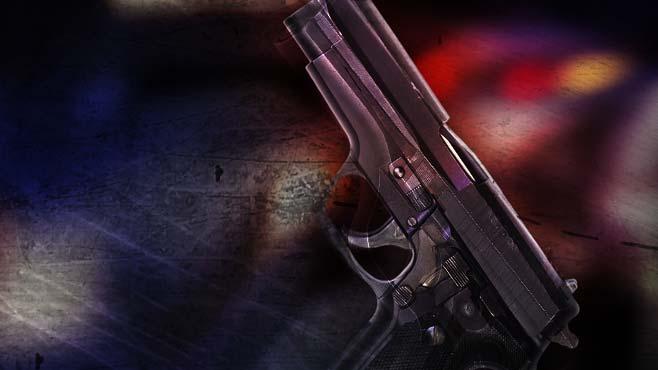 Armed Robbery, Shooting Generic_172225