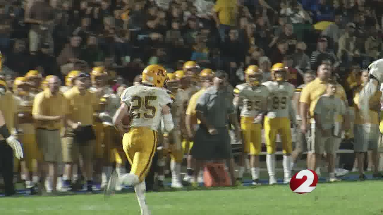 Operation Football Big Play of the Night Week 7: Alter Knights