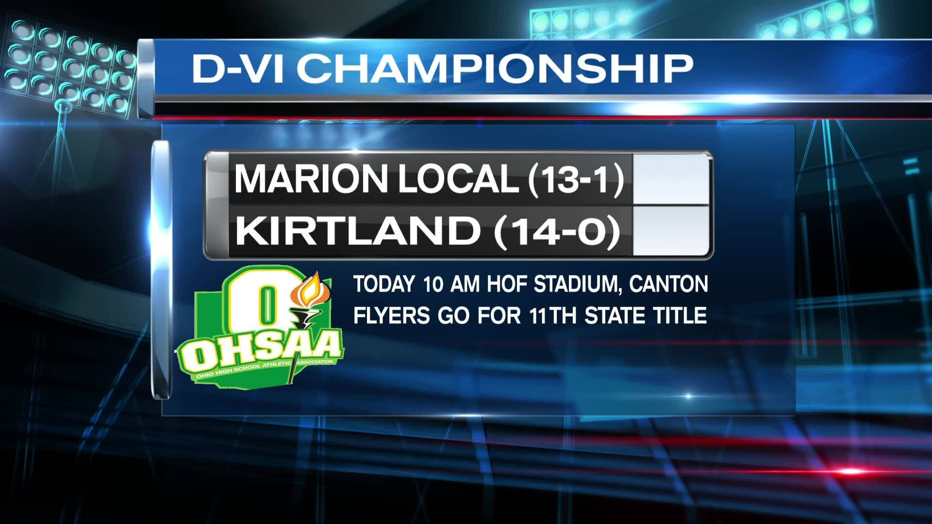 Marion Local Preview - 11/30/2018