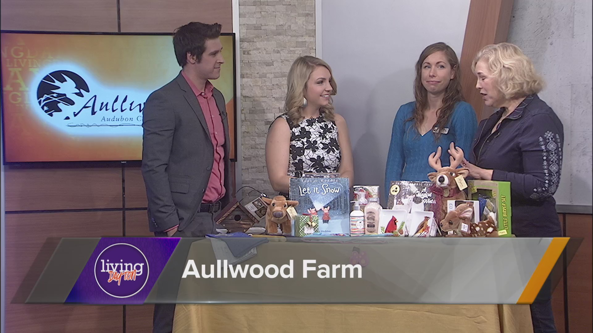 Aullwood Farm