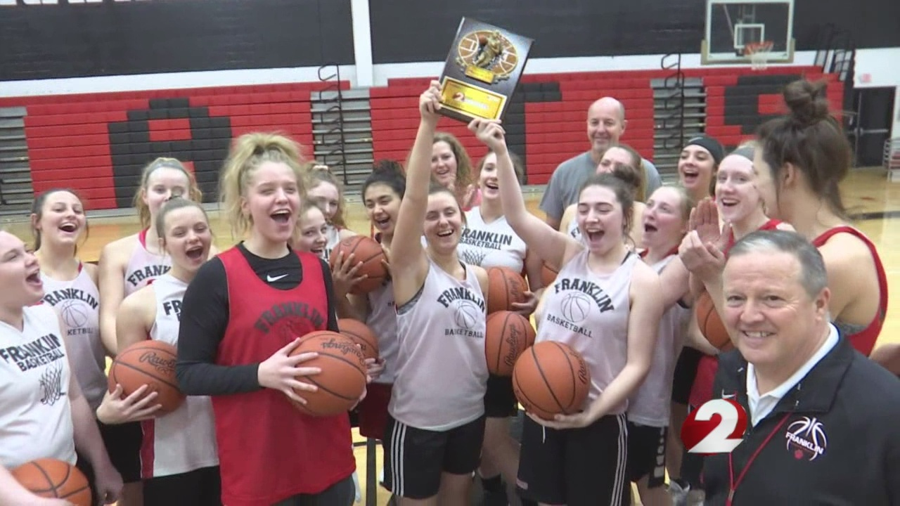 Team of the Week: Franklin Wildcats
