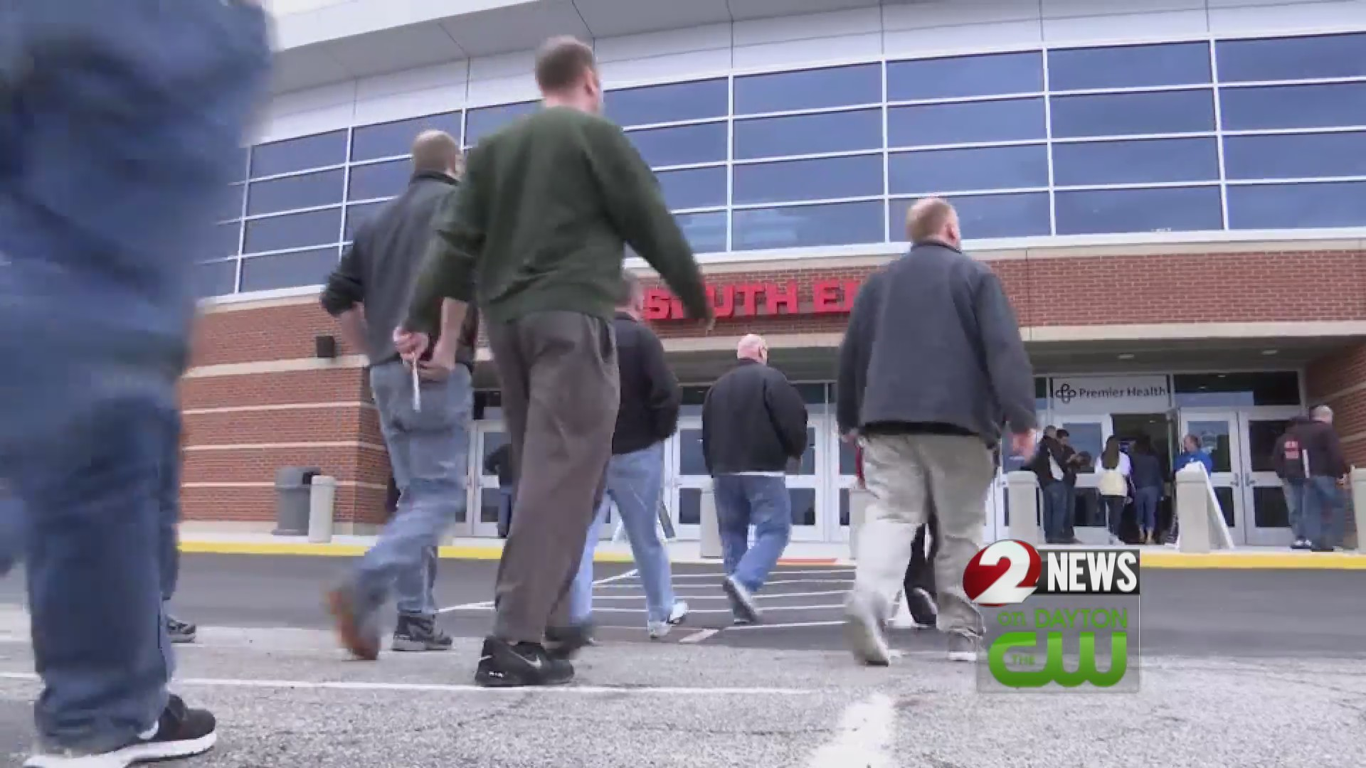 UD Arena celebrates First Four success