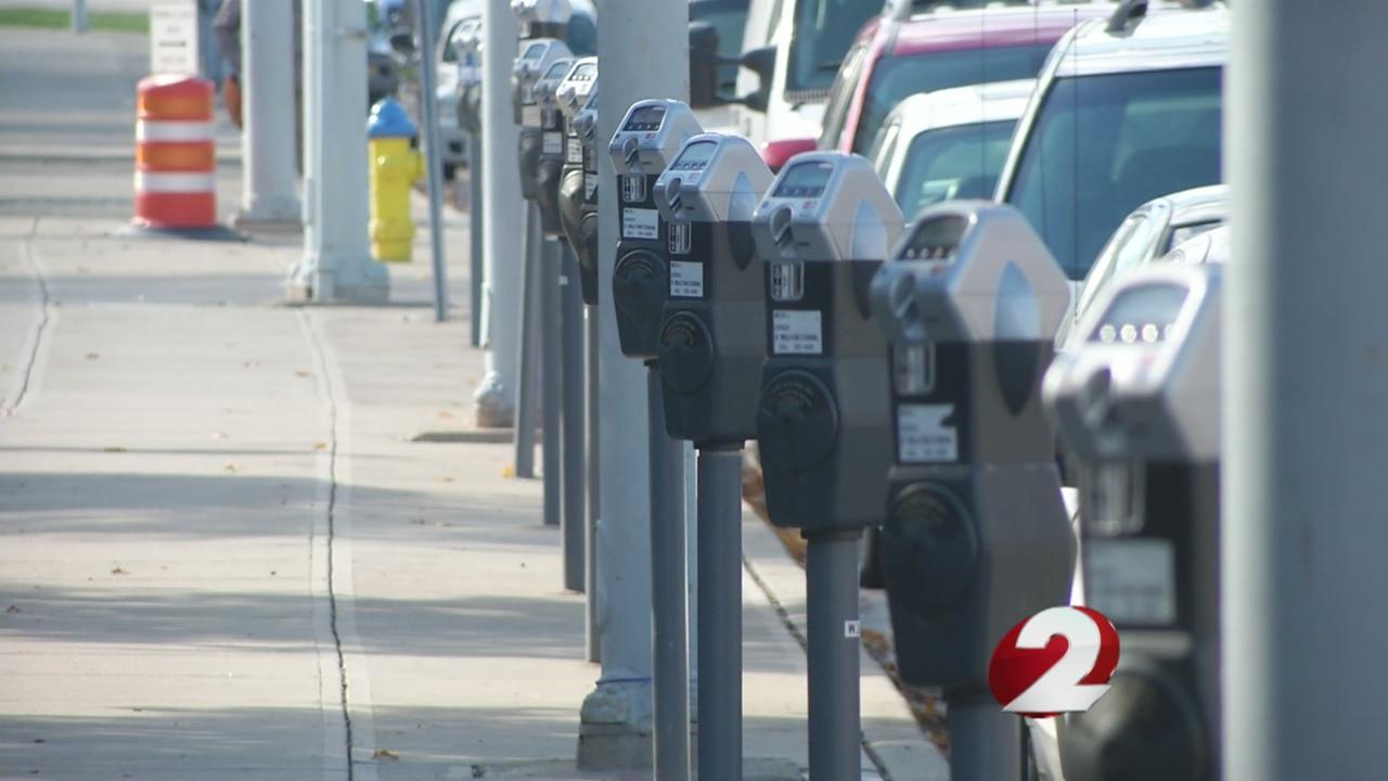 parking meters_57209