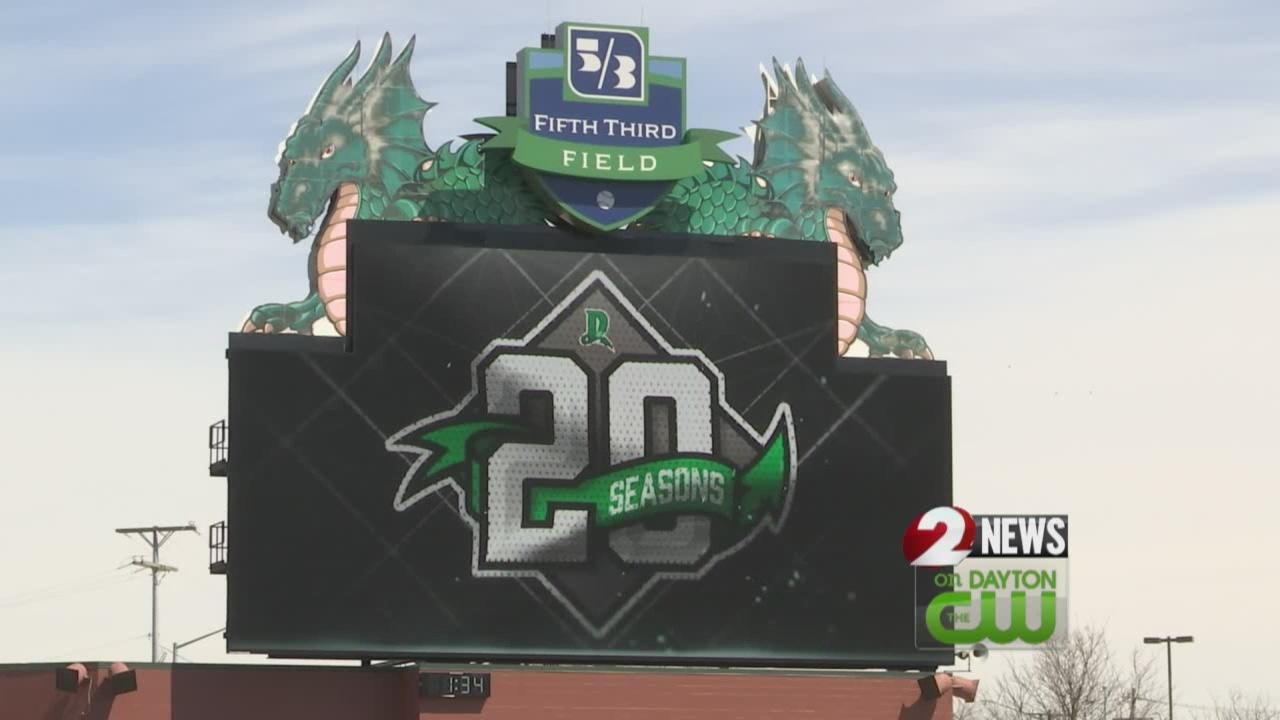 Baseball in Dayton Special
