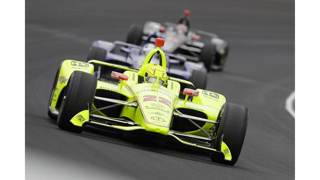 IndyCar Indy 500 Auto Racing_1558901269807