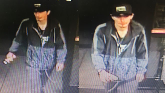Police: Man used stolen credit cards at Ohio Lottery machine