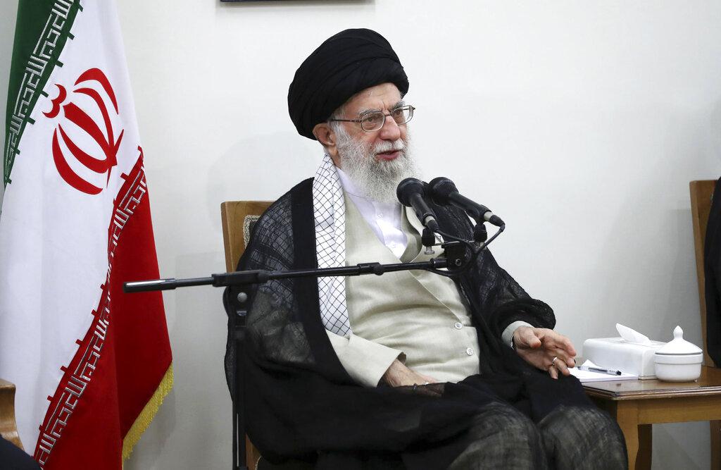 Iran US Trump