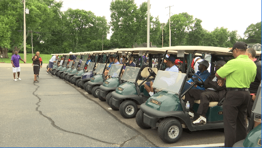 Making Memories Golf