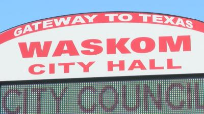 Waskom becomes Sanctuary City for the Unborn