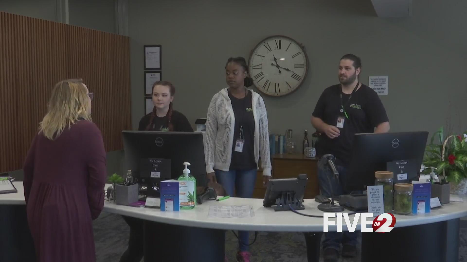 Police raid Dayton home, find drugs and guns