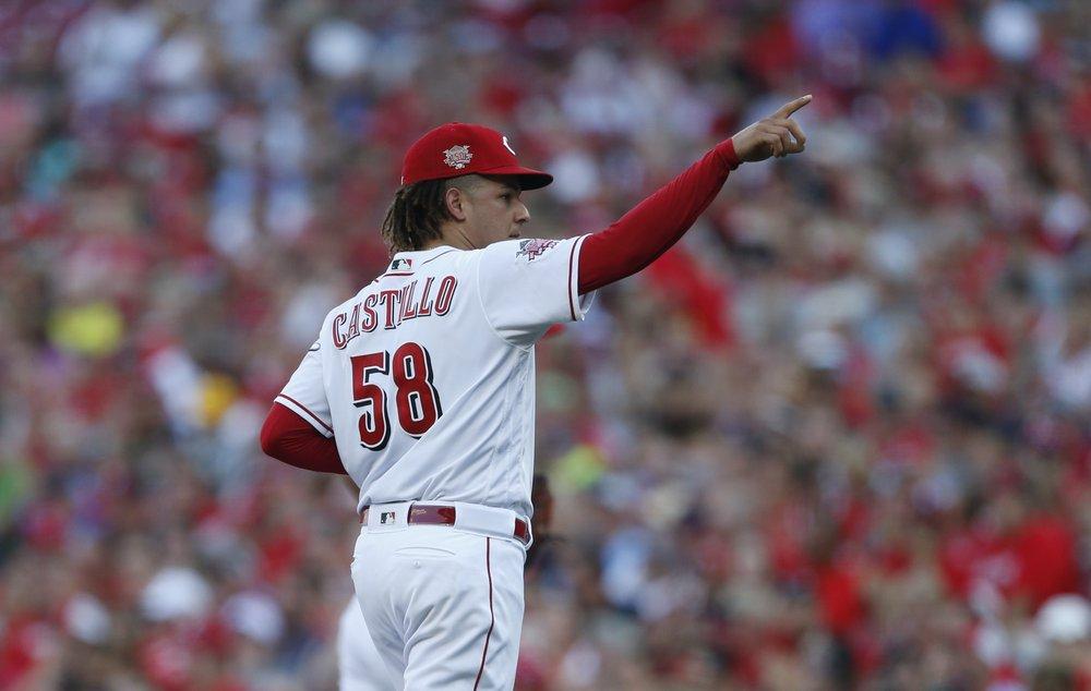 Reds-Cardinals 7-20
