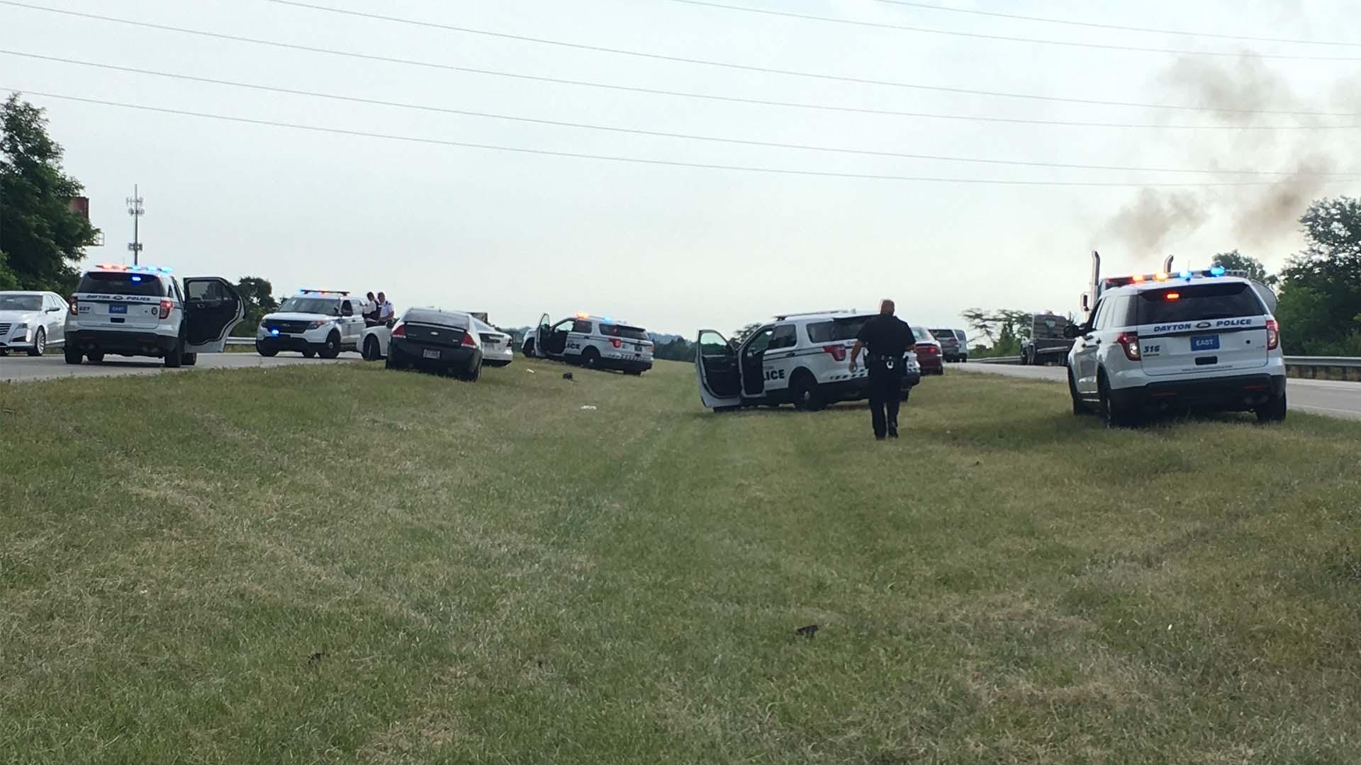 State Route 4 crash