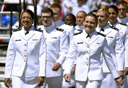 Sexual Misconduct Coast Guard Academy