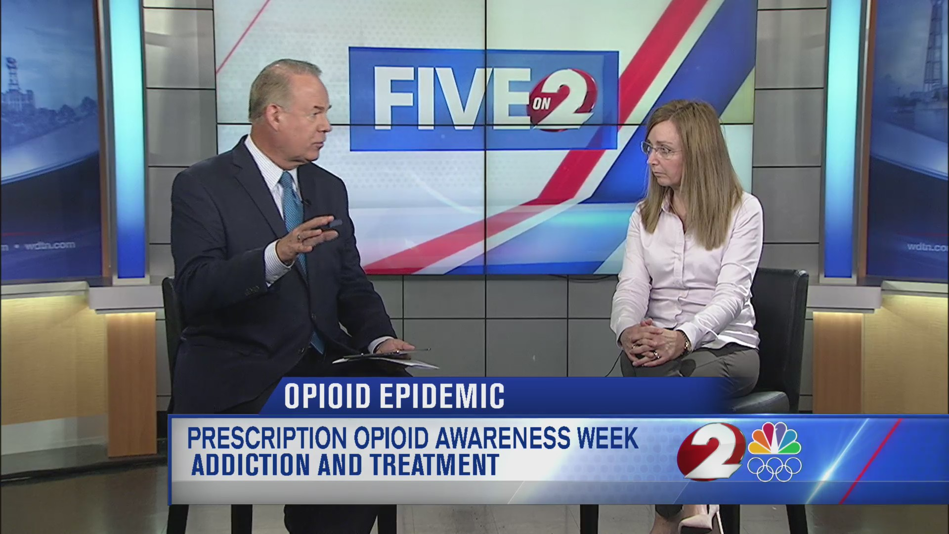 Prescription Opioid Awareness Week