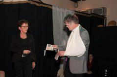 Heleen Hendriks en Lambert van Gils