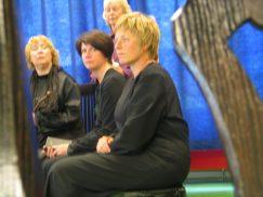 Sue Leusen Silvia Kirpestein Marianne Maasman Marieke Griffioen