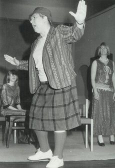 Jannie Atzema, Sue Leusen & Heyta Rynja