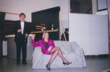 Arnold Bregt & Heijta Rinja