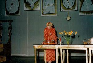Sue Leusen