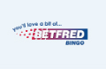 new betfred bingo logo