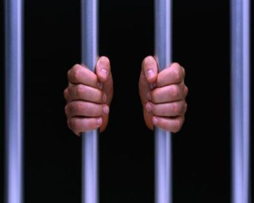 Bingo Thief In Prison
