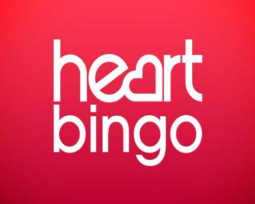Heart Bingo News Logo